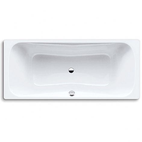 Dyna duo double ended bath 1800 x 800mm (0TH) 63.KDD18W